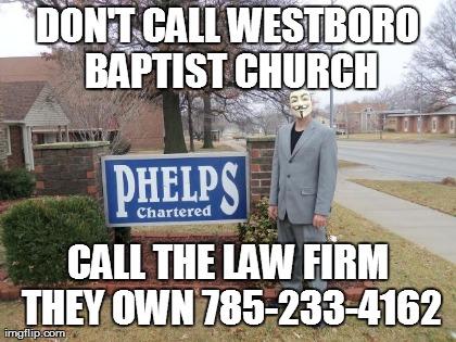 phelps law