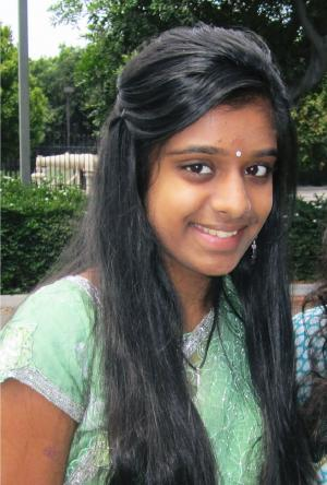 Suhani C. Bhatka - July 11, 1999 - February 12, 2012