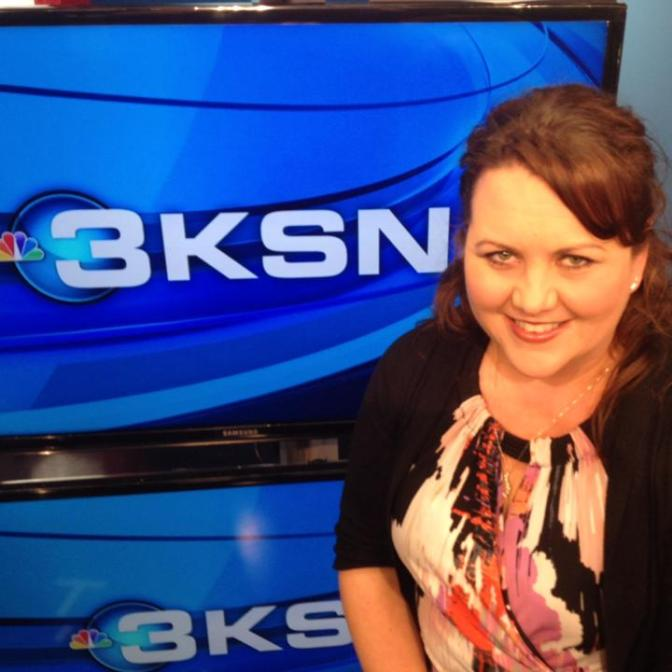 KSN News Director Denise Killian