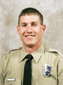 Officer Lee Froese