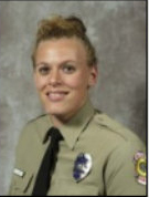 Officer Elizabeth Martin