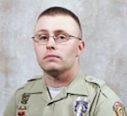 Retired Wichita Police officer Randy Williamson